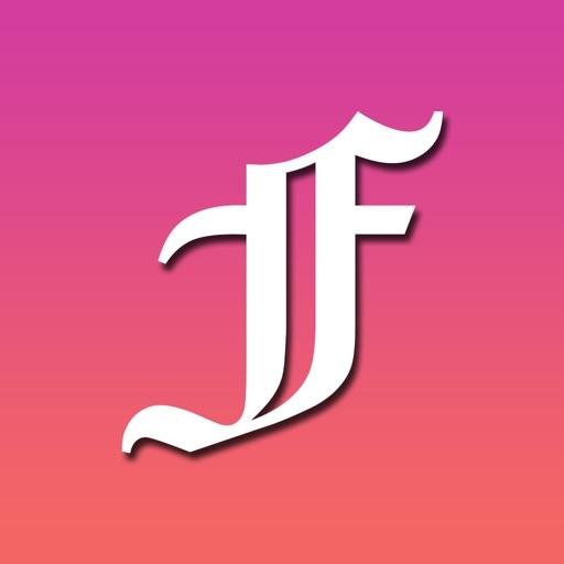 Fancy Fonts Keyboard - Art Fonts & Emoji Style