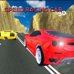 Speed Racing Car 3D