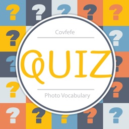 Covfefe - English Word Quiz Guess the Picture