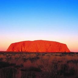 Uluru Visitor Guide