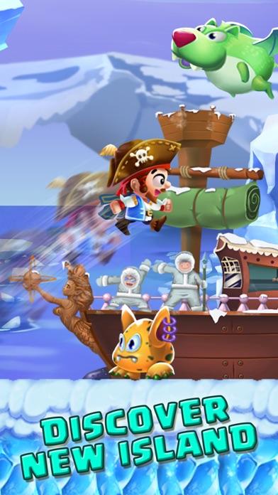 Pirate Tales - Adventure of Jack to Carebbean screenshot 4