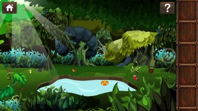 脱出げーむ新作:島の生存ゲーム紹介画像4