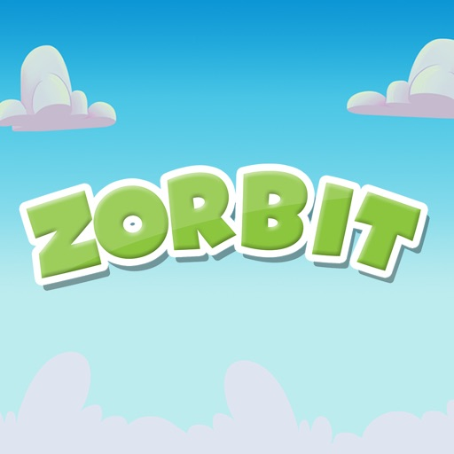 Zorbit Sticker Pack