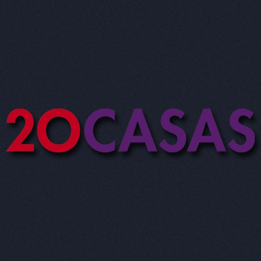20 Casas icon
