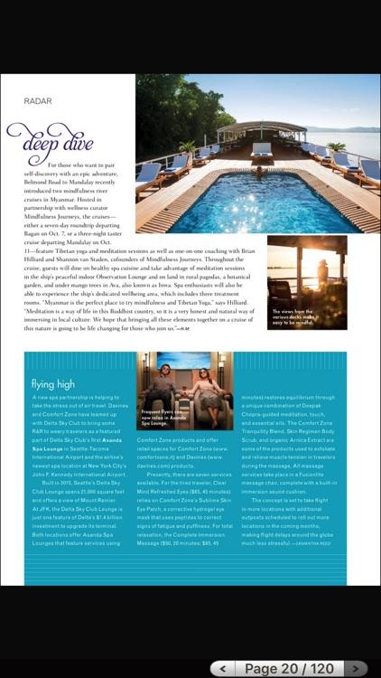 American Spa Magazine screenshot-3