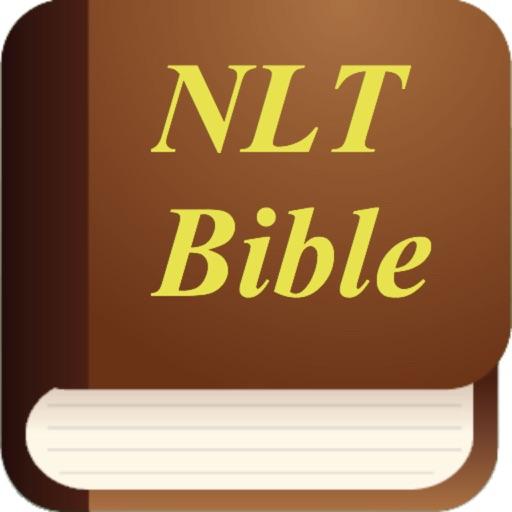 NLT Bible New Living Translation and Audio Version