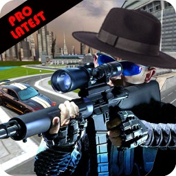 Sniper Gun Shooter : Killer Mission