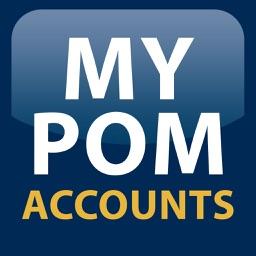 MyPOMCO Accounts Mobile