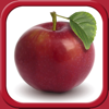 Fruits and Vegetables for Kids first learning game