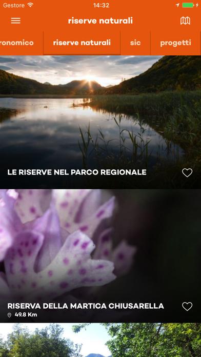 Screenshot of Campo dei Fiori2