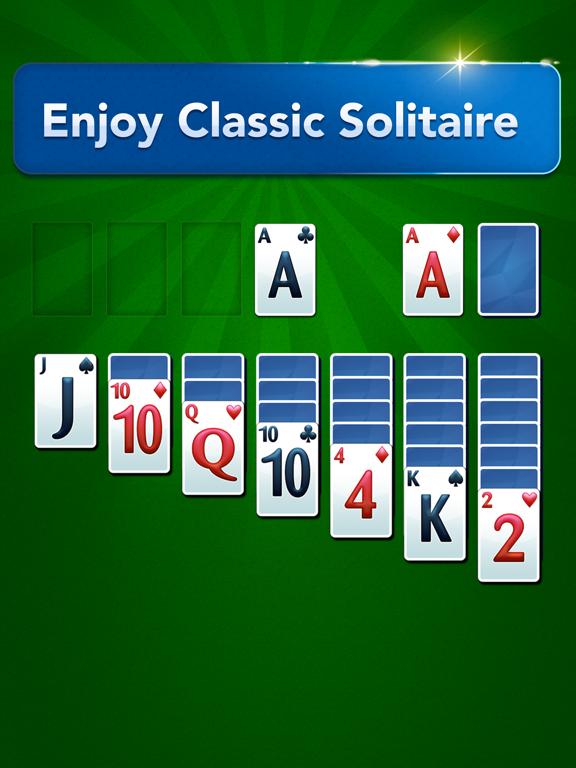 ◆ Solitaire ◆ screenshot 5