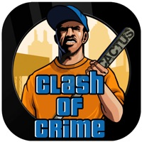 Codes for Clash of Crime Mad City Hack