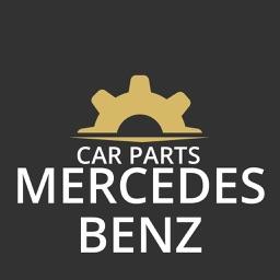 Mercedes-Benz Parts - ETK Car Parts for Mercedes
