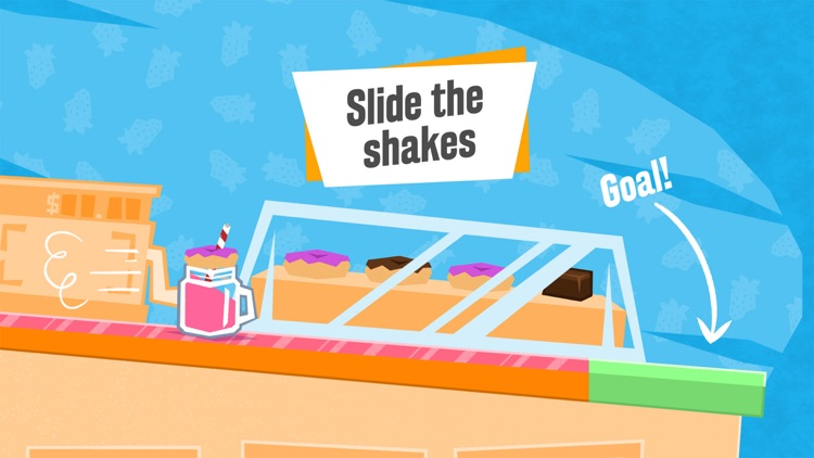 Slide the Shakes screenshot-0