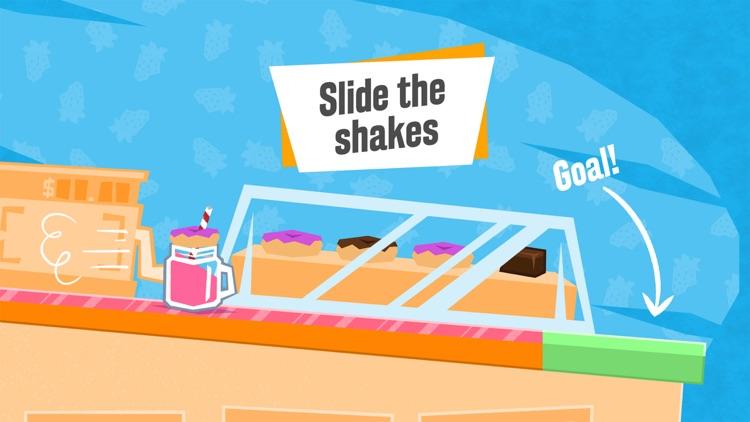 Slide the Shakes screenshot-0