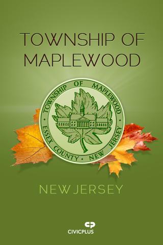 Maplewood, NJ - náhled