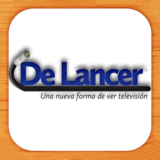 Cable Delancer iOS App
