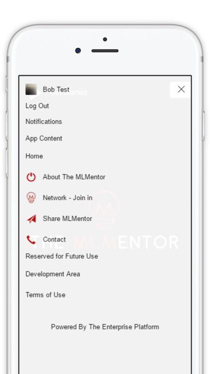The MLMentor screenshot-3