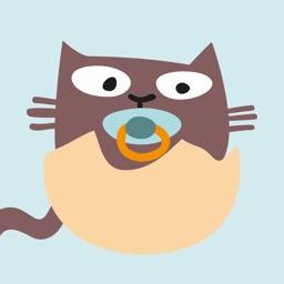 Supercats animated