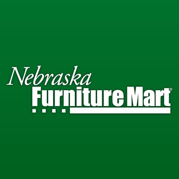 Nebraska Furniture Mart Wayfinder On The App Store