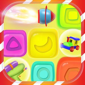 糖果消消乐-最好玩的萌萌消除小游戏 app
