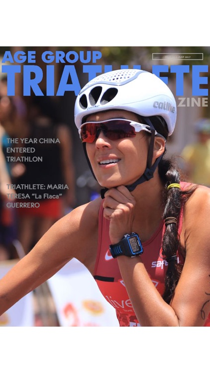 Age Group Triathlete Magazine