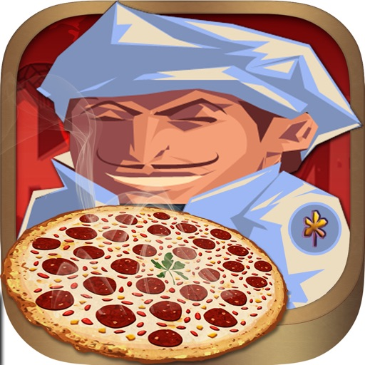 Pizza Maker Game - Fun Cooking Games
