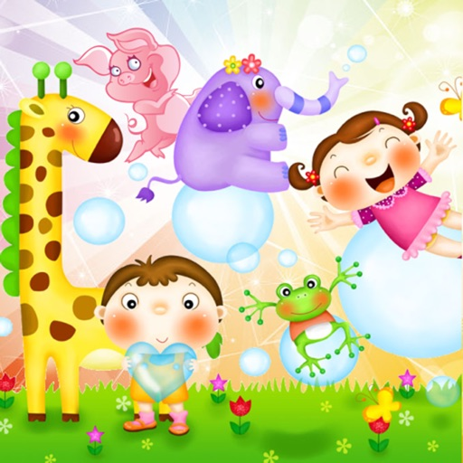 Zoo Puzzles for Toddlers and Kids