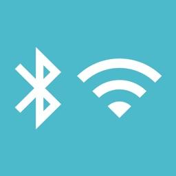 Bluetooth & Wifi Tool Box- Photo Share Video Share