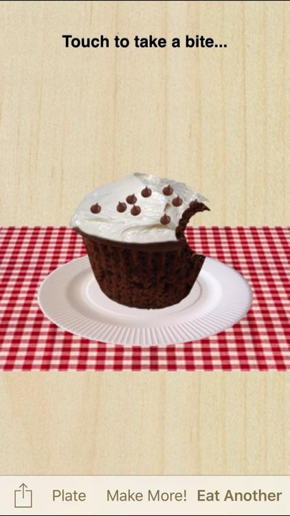Cupcakes! Bake & Decorate screenshot-3