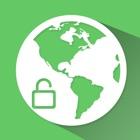 VPN : Green netpas mobile phone app icon