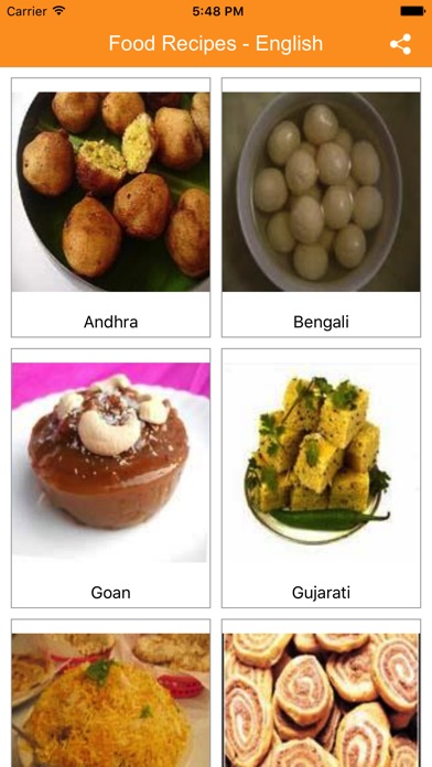 Food recipes in english applab forumfinder Image collections