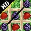 フルーツまるばつ‐無料オイシイまるばつゲーム!