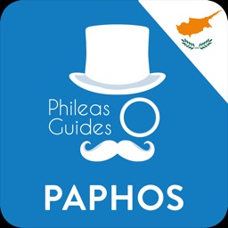 Paphos Travel Guide, Cyprus by Phileas Guides