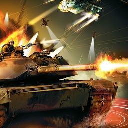 Battle City Iron Tank Wars
