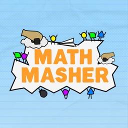 MathMasher