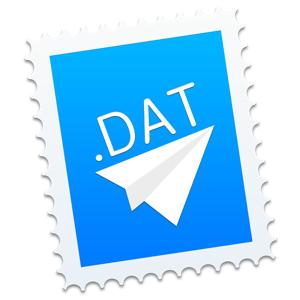 Winmail DAT File Viewer: Open DAT,XPS,MSG files ios app