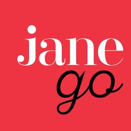 See Jane Go | Ride Hail App for Women