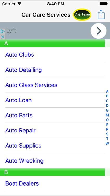 Car Care Service: Auto Body Repair & Oil Change