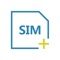 SIMPlus is a BLE-enabled app that turns your iPhone into a dual sim phone and gives your iPad and iPod mobile phone functionality