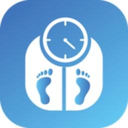 BMI Calculator & Tracker