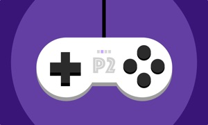 Player2 - For Twitch