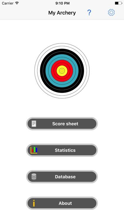 My Archery screenshot-3
