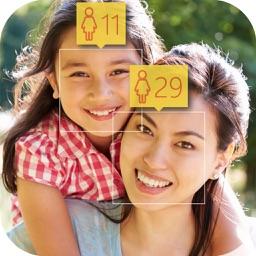 AgeCamera - how old do I look?