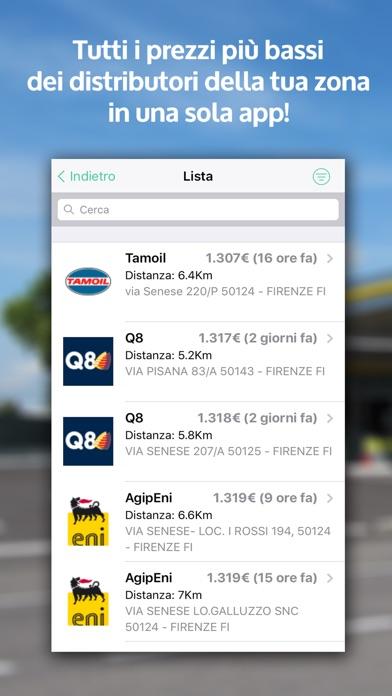 Prezzi Carburanti | Risparmia sul rifornimento!-1