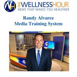 Randy Alvarez Media Training