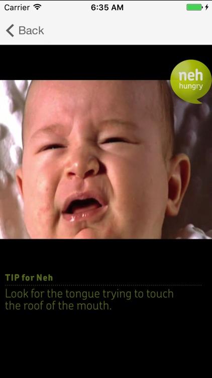Baby Ears by DBL screenshot-3