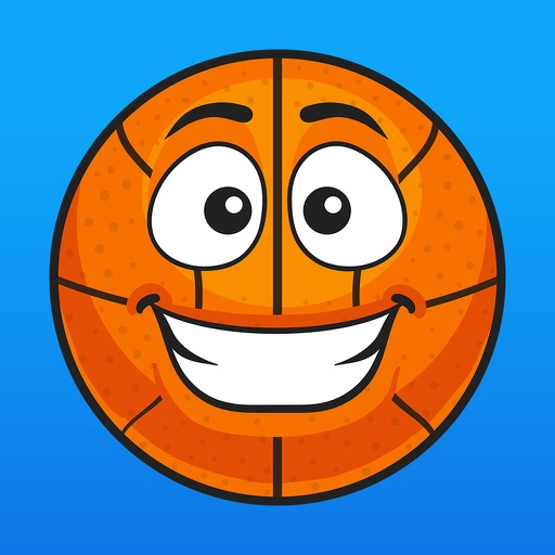 BasMoji - basketball emoji & stickers for iMessage