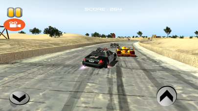 Extreme Driving Of Real Car: Ultimate Race Sim screenshot one