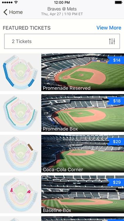 MLB.com Ballpark screenshot-3